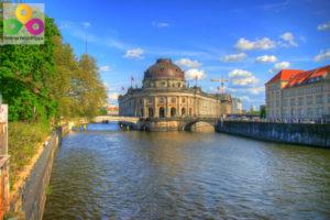 Bild Bode Museum Berlin