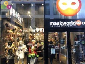 Bild Kostüme Maskworld in Berlin Mitte