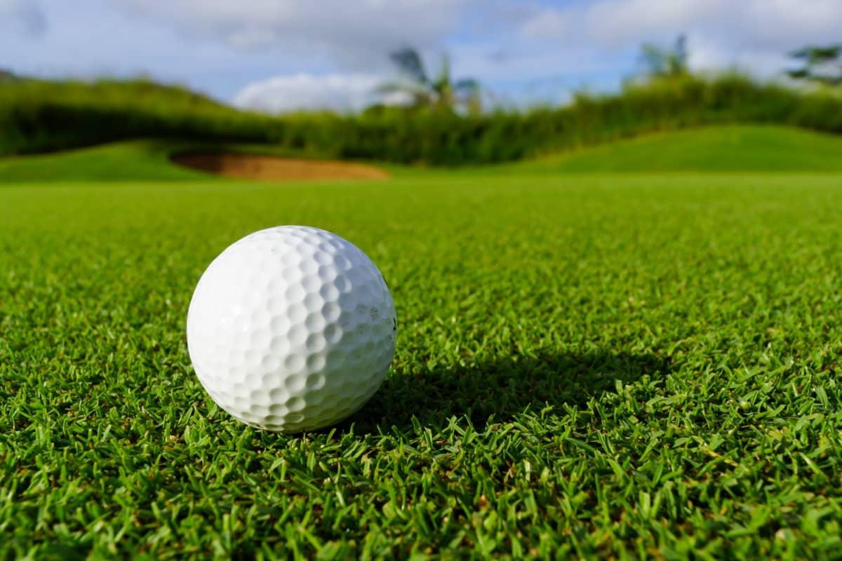 Indoor Golf Center Berlin Charlottenburg