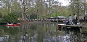 Bootsverleih Am neuen See