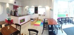 Bild Kinder- und Familiencafé Mi Mundo in Spandau Staaken