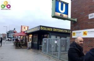 Bild Berliner Unterwelten