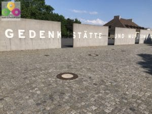 Bild Gedenkstätte und Museum Konzentrationslager Sachsenhausen