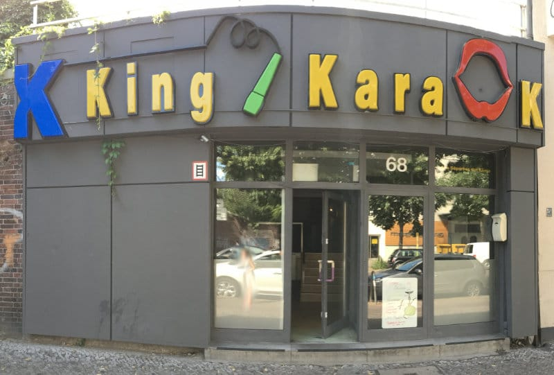 King Karaoke Berlin