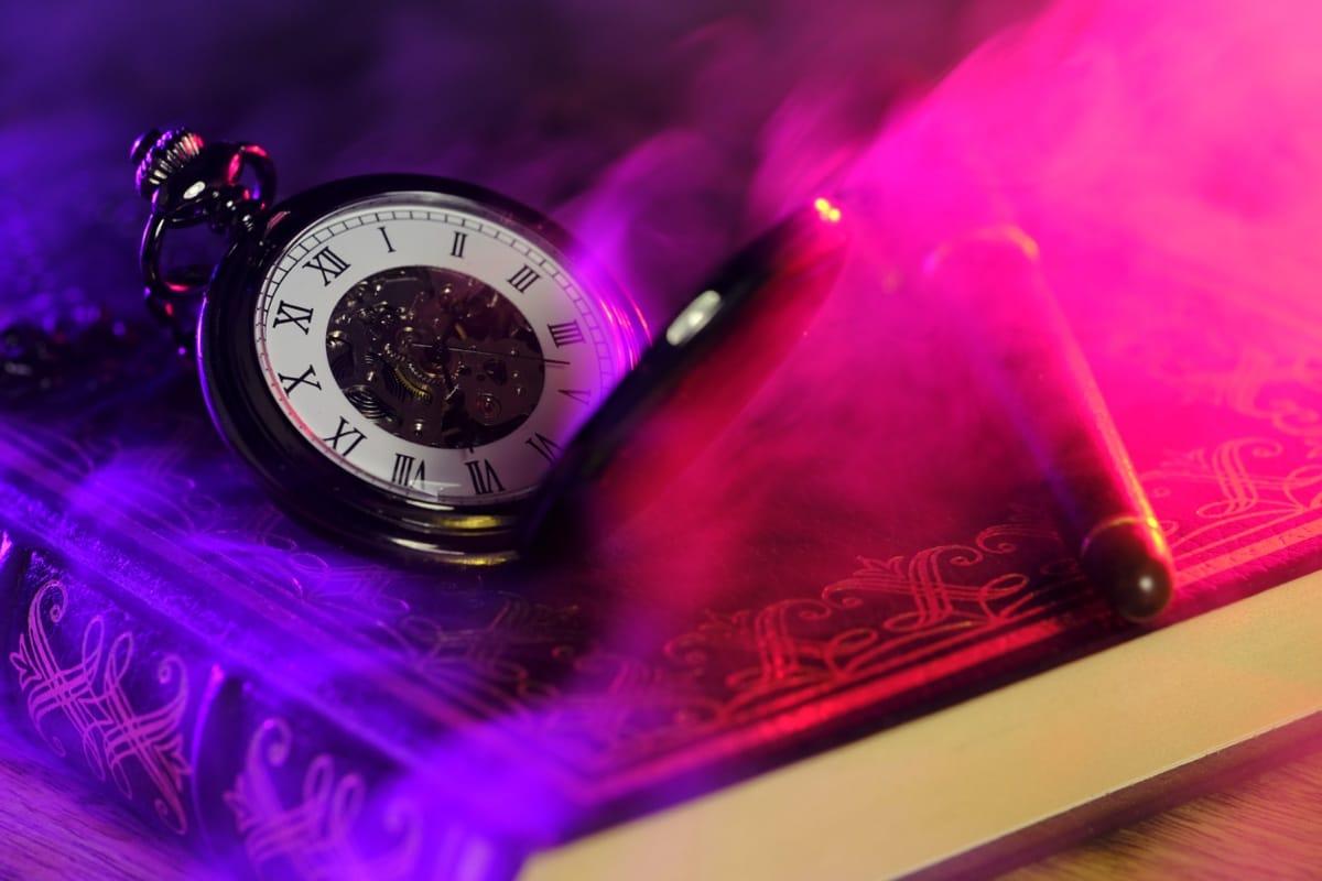 Bild Zauberei Magie