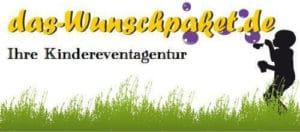 """Bild Kindergeburtstage mit """"Das Wunschpaket"""""""