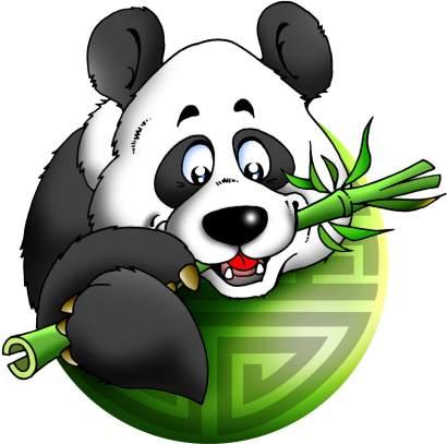 Bild Bamboo Baer Bambooland
