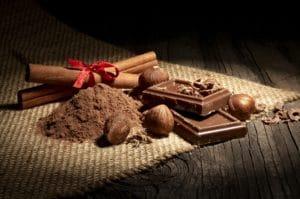 Schokolade Kakao 009