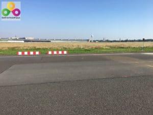 Bild Tempelhofer Feld