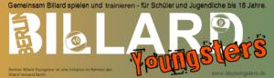 Bild Billard für Kinder und Jugendliche in Berlin