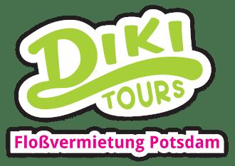 diki tours logo
