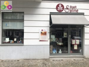Bild Salztherme StadtSaline Charlottenburg