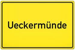 Ausflug nach Ueckermünde