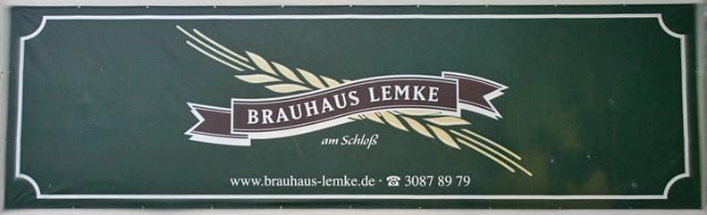 Bild Brauhaus Lemke am Schloss Charlottenburg