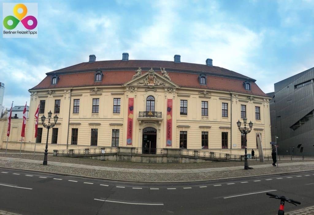 Bild jüdisches Museum Berlin
