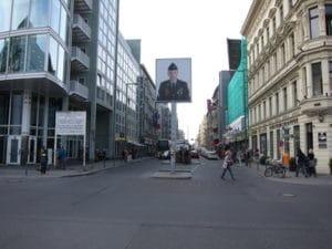 Bild Museum Checkpoint-Charlie