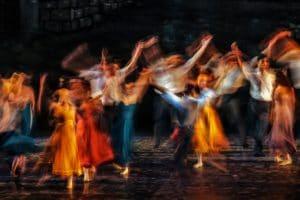Bild Theater mit Kindern und Jugendlichen