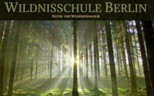 Bild Wildnisschule Berlin