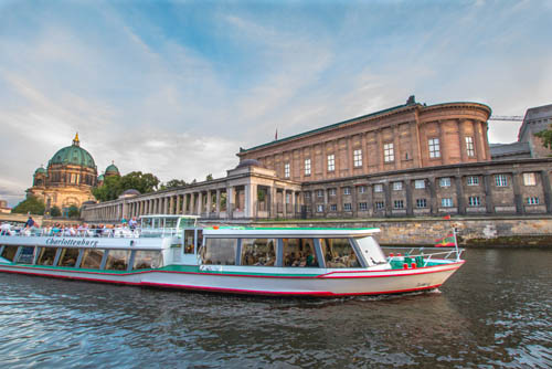 Bild Schifffahrt Citytouren Reederei Winkler