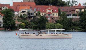 Bild Schiffstour mit Schifffahrt Strauberg bei Berlin