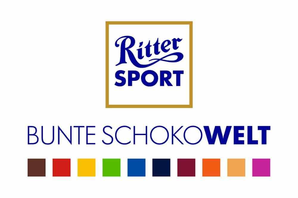 Ritter Sport SchokoWelt Berlin Mitte