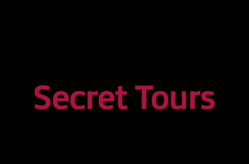 Erlebnis-Rundfahrten an geheimnisvolle Orte mit Secret Tours Berlin