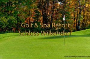 Bild zum Golf Resort Schloss Wilkendorf bei Berlin