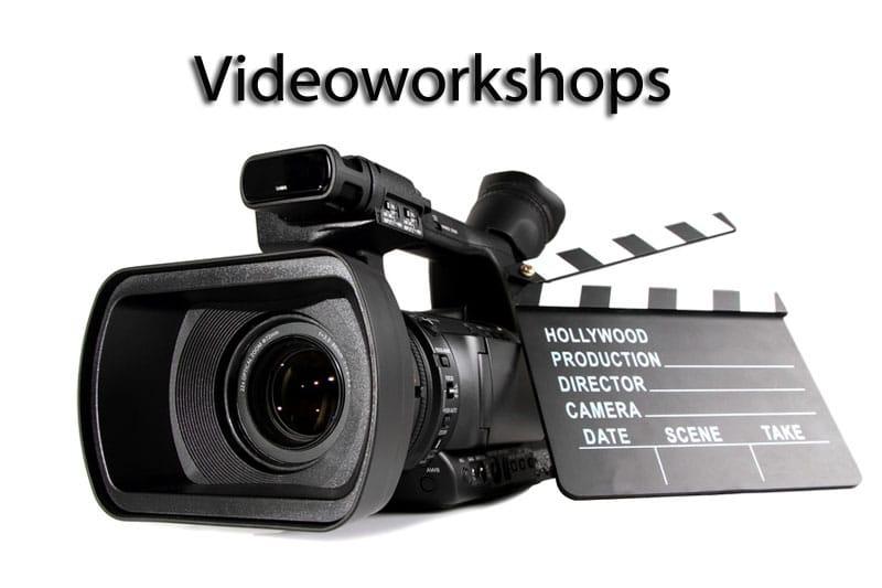 Videoworkshops in Berlin