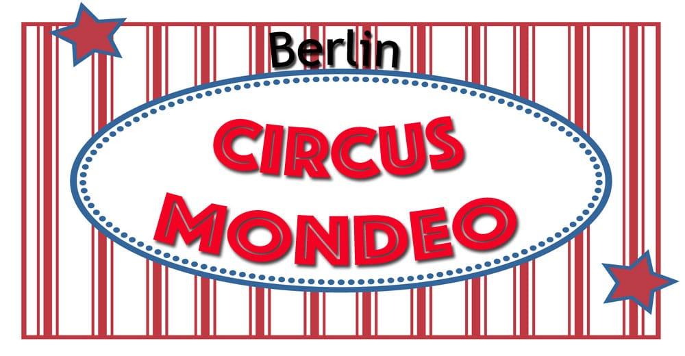 Bild Circus Mondeo Berlin