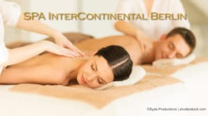 Bild SPA InterContinental Berlin