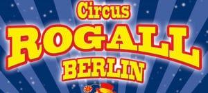 Bild Zirkus Rogall Berlin