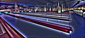 Foto Bowlingbahn Wedding am Schilllerpark Center