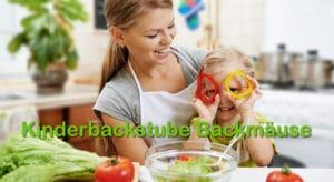 Bild Kinderbackstube Backmäuse Wilmersdorf / Charlottenburg und Steglitz / Zehlendorf