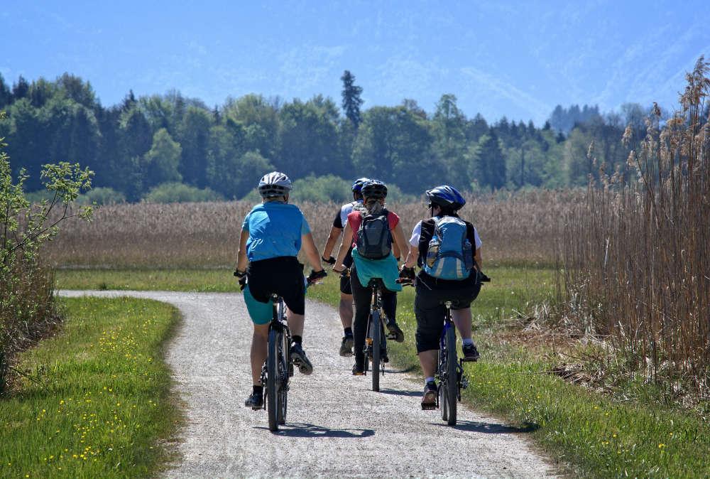 Fahrradkurs Kinder | Erwachsene Berlin