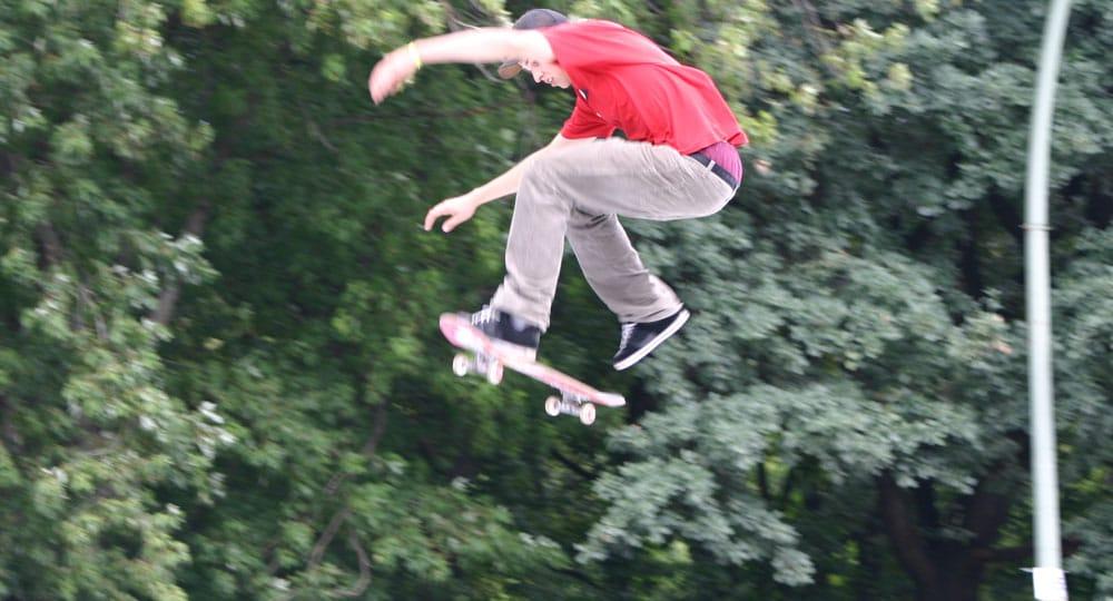 Bild Skate Board Berlin