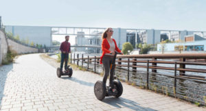 Segway Touren Berlin