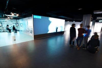 bild spy museum deutsches spionagemuseum berlin