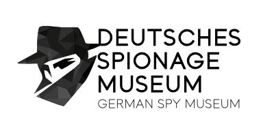 foto deutsches spionagemuseum logo
