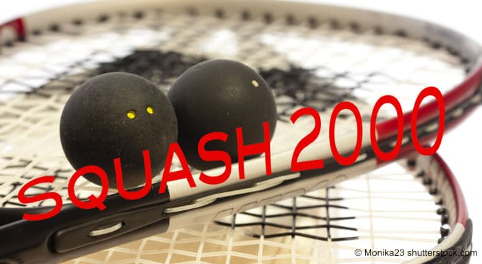Squash 2000 Fitness Sauna in Berlin Friedrichshain