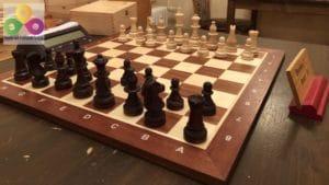 Bild Schachcafe & Bar en passant