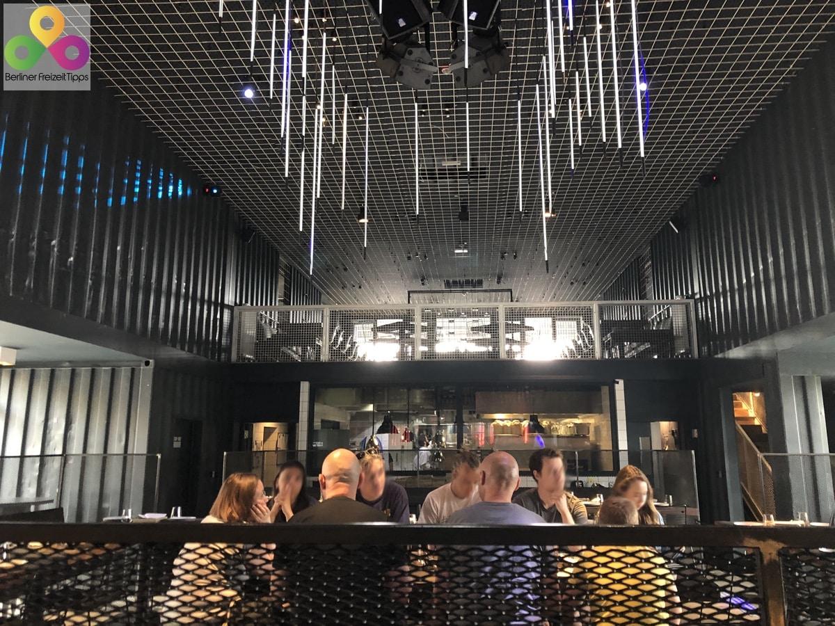 Bild Bars in Berlin