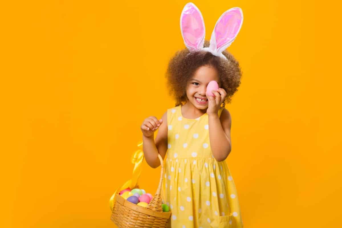 Bild Angebote Osterferien für Kinder in Berlin