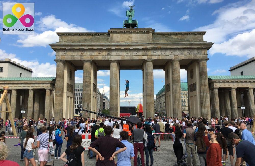 Bild Tourismus Berlin