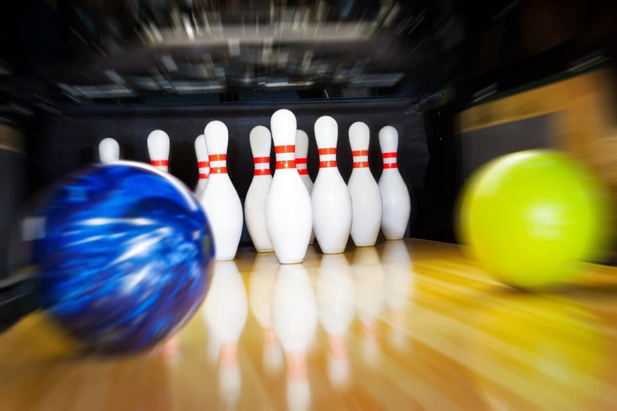 Bowlingbahnen in Berlin
