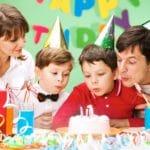 Bild Ideen Kindergeburtstag Berlin feiern
