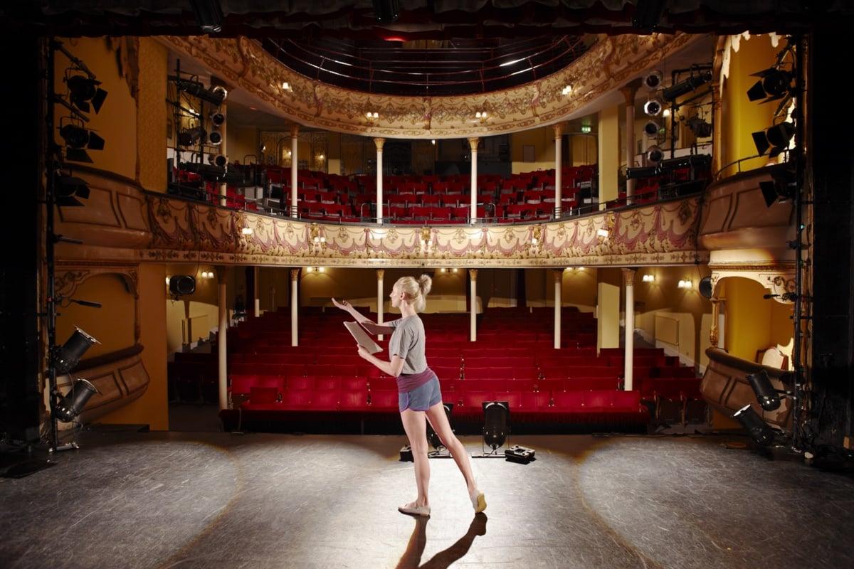 Theater Kunst Kultur