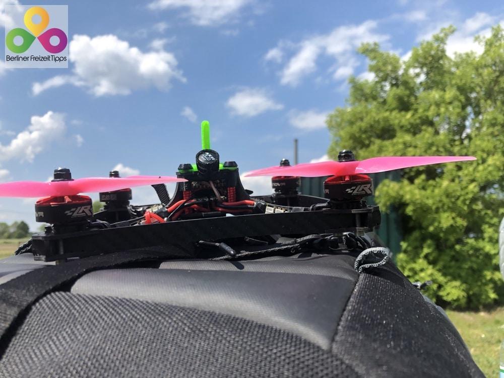 Bild Modellflugplatz FPV Racer