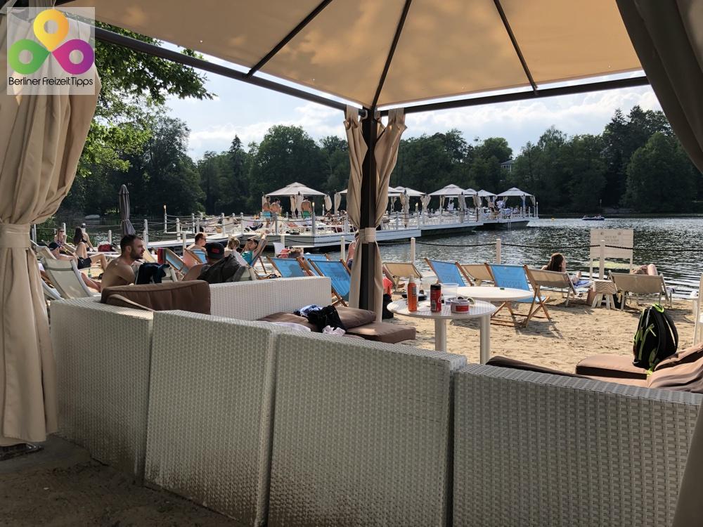 Strandbad Kudamm Halensee