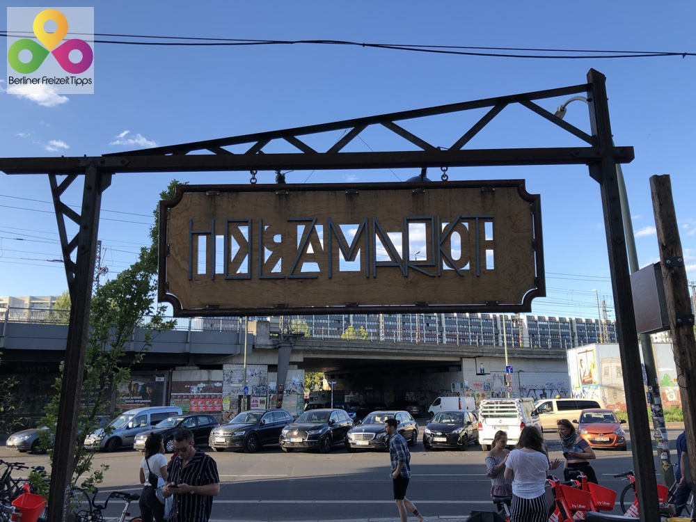 Bild Holzmarkt 25 Friedrichshain Kreuzberg