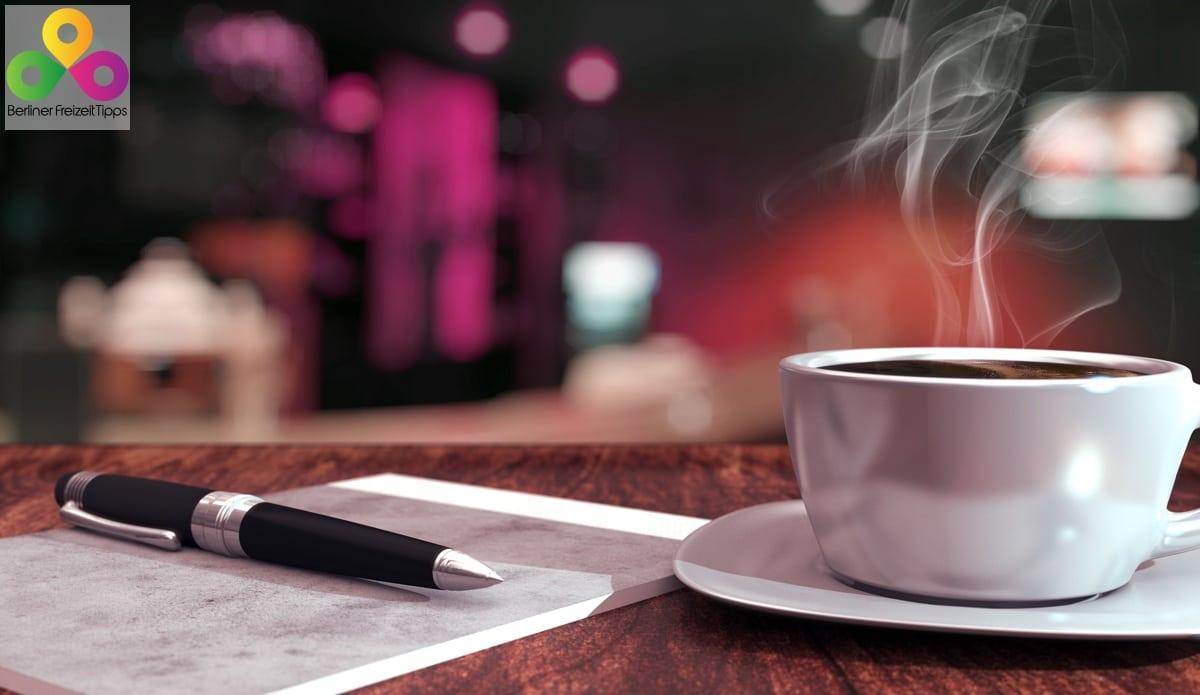Bild Cafe Berlin